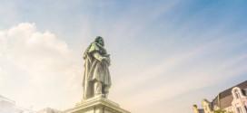 Beethoven und Bonn: Eine Ode an die Freude?