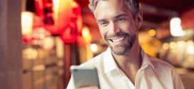 Auslandsgeschäft: Per App im Ausland kompetent