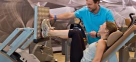 Trainingssystem MILON: Intelligentes und effizientes Training mit einer Prise Entspannung