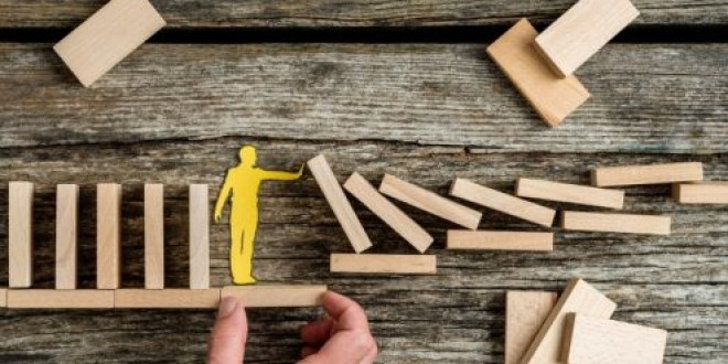 In der Krise gut aufgestellt sein: Absicherungslücken erkennen und rechtzeitig schließen