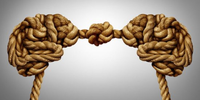 Gemeinsam denken und handeln: Die Erfolgsfaktoren in ungewissen Zeiten