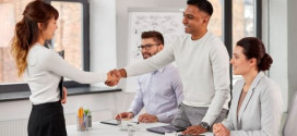 Fallstricke bei Bewerbungsgesprächen in den USA: Dürfen Bewerber nach ihrem bisherigen Gehalt gefragt werden?