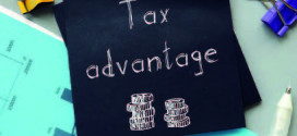 Beteiligungsgesellschaft: Steuerliche Vorteile
